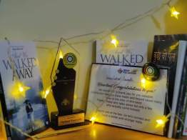 Best Romatic Fiction Awards - AWWA